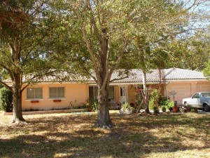 Belleair Bluffs Home For Sale | 736 Palmer Road