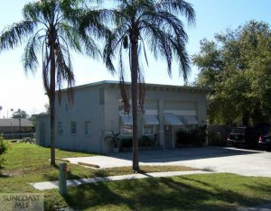 Largo Building and Land For Sale - 3470 Adrian Ave #D