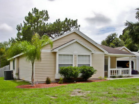 New Port Richey Home For Sale | 7604 Fawn Lake Road