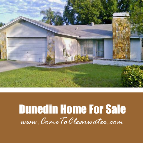 Dunedin Home For Sale - Belmist Court