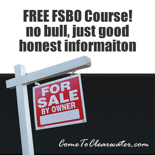 Free FSBO Course