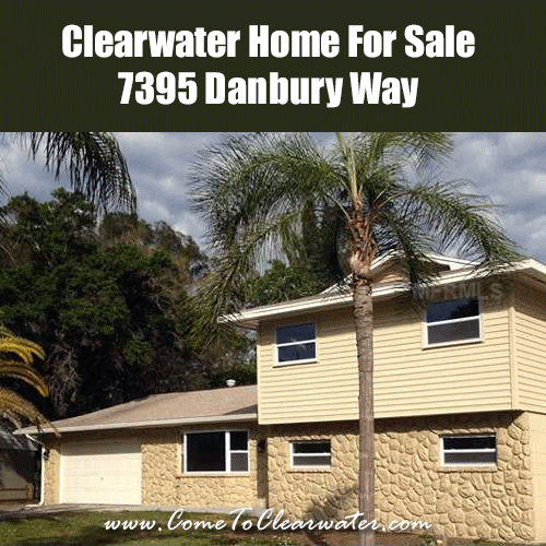 Clearwater Home For Sale - 7395 Danbury Way