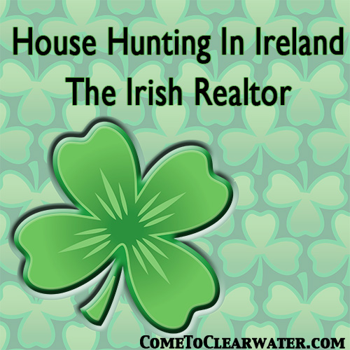 House Hunting In Ireland- The Irish Realtor