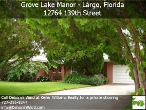 12674 139th Street, Largo, Florida
