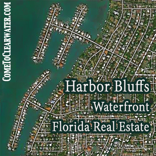 Harbor Bluffs Waterfront Florida Real Estate