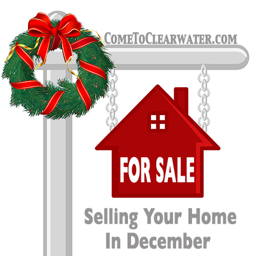 Selling Your Home In December