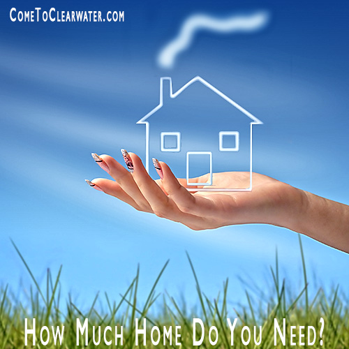 Home Buyer: How Much Home Do You Need?