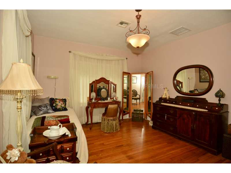 Historic Clearwater FL Home For Sale