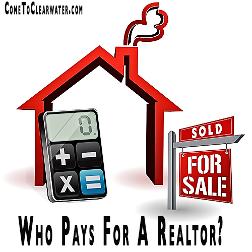 Who Pays For A Realtor?