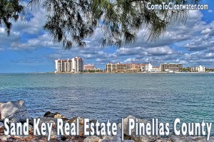 Sand Key Real Estate | Pinellas County