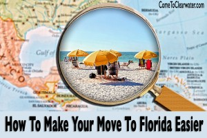 How To Make Your Move To Florida Easier