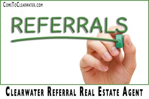 Clearwater Referral Real Estate Agent - Deb Ward, the Irish Realtor
