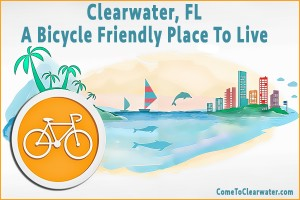 Clearwater, FL A Bicycle Friendly Place To Live