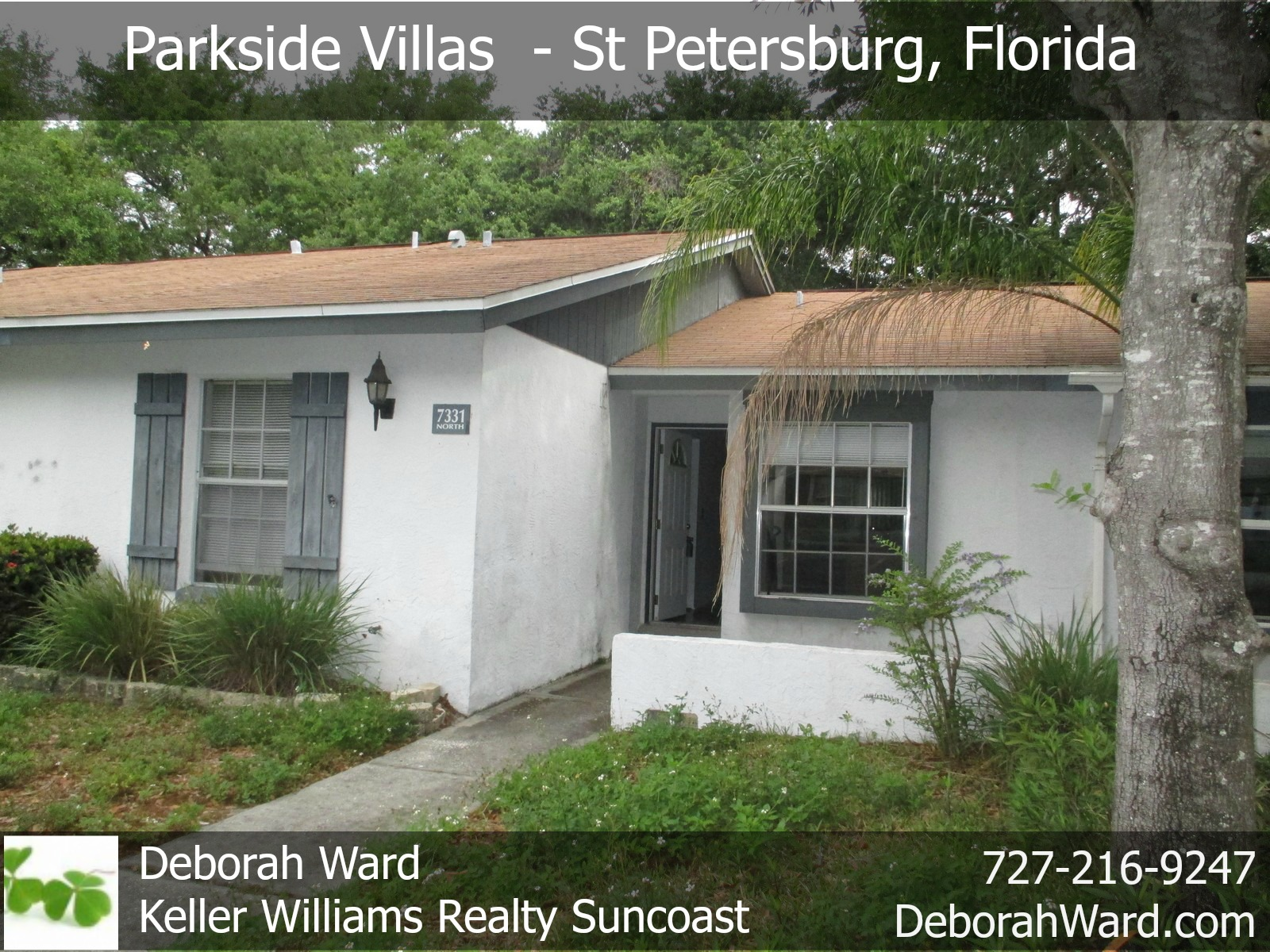St Petersburg Florida Real Estate
