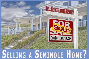Selling a Seminole Home? - Keller Williams Seminole FL
