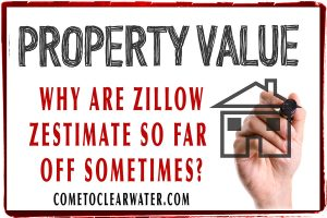 Why Are Zillow Zestimates So Far Off Sometimes?