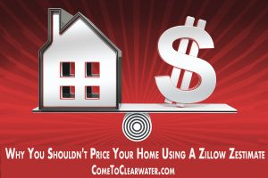 Why You Shouldn't Price Your Home Using A Zillow Zestimate